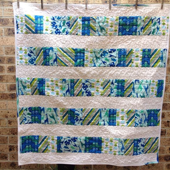 Latest quilty goodness