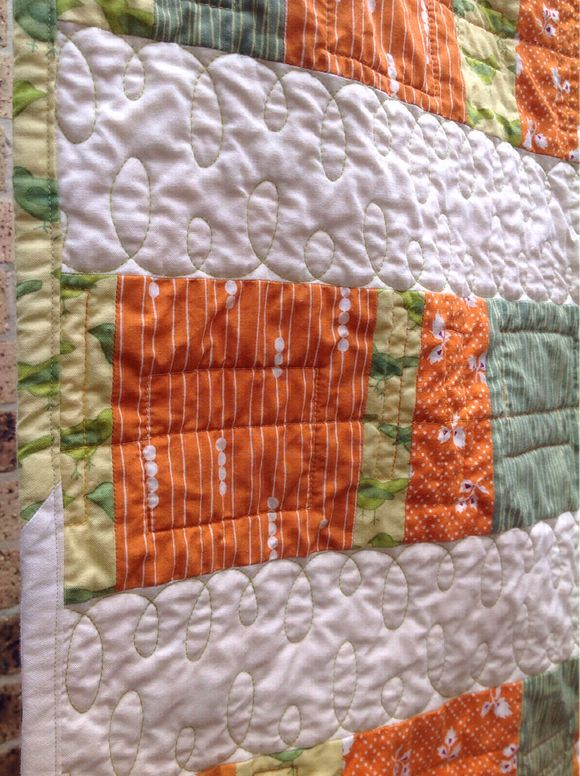The Rogue Quilts, Part Two